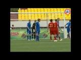 Մ21 Հայաստան-Իսլանդիա 1:2 06.06.2013