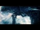 Кристен Данст и Джим Стёрджесс в фильме:Параллельные миры Upside Down, 2012 .Киноклип