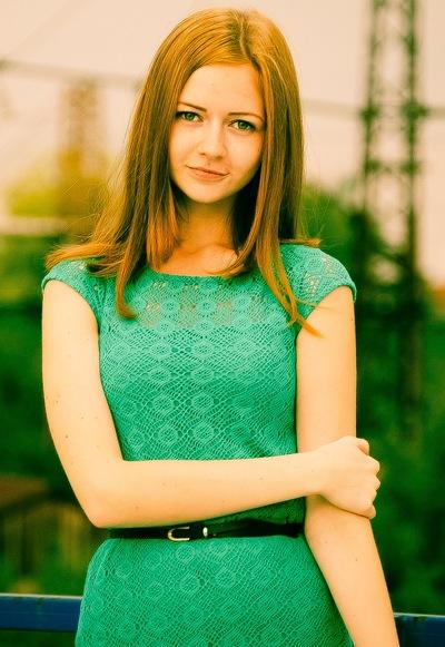 Катя Козельская, 11 февраля , Уфа, id21898721
