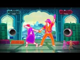 [Just Dance 3] Kurio ko uddah le jana - Bollywood Rainbow (Didi Tera Devar Deewa