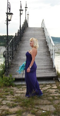 Клавдия Утюмова, 21 августа , Ревда, id113931050