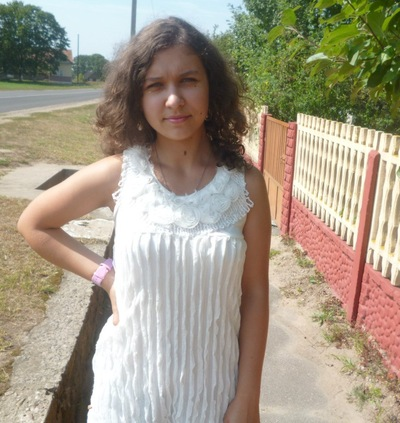 Наталья Самохвал, 24 апреля , Лида, id147300038
