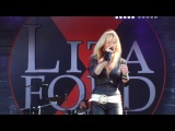 LITA FORD What Do You Know About Love, Sweden Rock Festival 2016