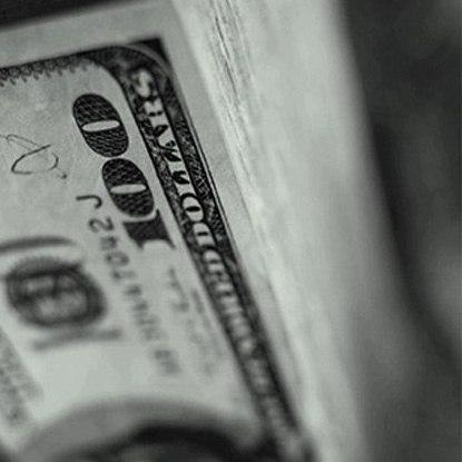 В деньгах самое красивое – их количество.