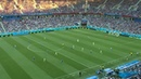 Второй гол сборной Нигерии Сборная Нигерии сборная Исландии Чемпионат мира по футболу FIFA 2018