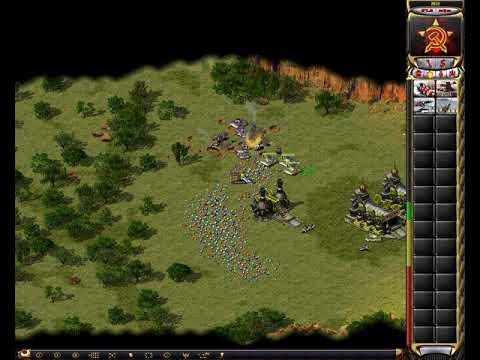 CC Red Alert 2 (OD) 210119(7) Vladivostok vs Artemis