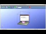 Урок 3D-моделирования в программе SketchUp.
