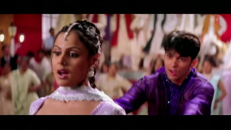 Mere Sone Rabb Ne [HD] - Kuch Dil Ne Kaha (2002)   Rakesh Bapat Reema Sen
