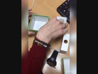 Детские смарт часы ⏰ Q619