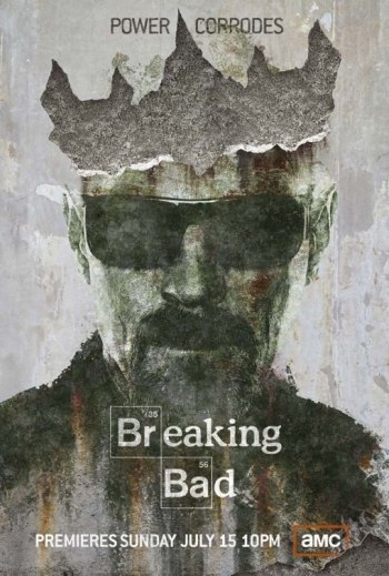 Во все тяжкие / Breaking Bad | 4 Сезон