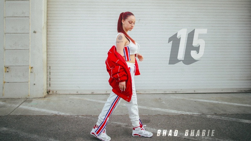 BHAD BHABIE - Thot Opps (Clout Drop) (Official Audio)   Danielle Bregoli