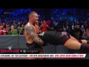 The Viper unleashes an assault that leaves Dillinger as The Painful 9 SmackDown LIVE Oct 2 2018