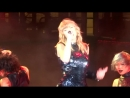 Taylor Swift - I Did Something Bad (Live at Reputation Stadium Tour)