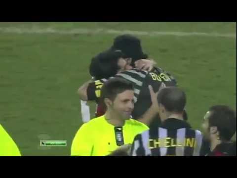 Ювентус - Милан 0:1 - 05.03.2011.