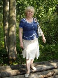 Лидия Егорова-Шмелькова, 27 сентября 1954, Новый Уренгой, id181744302