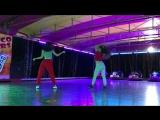 Maluma - mala mia (Современные танцы студия Дайкири)