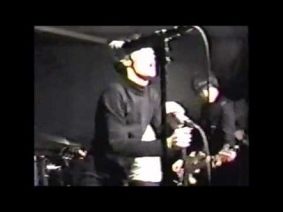 "Refused - ""New Noise"" - LIVE - 10/3/1998 (8 of 9)"