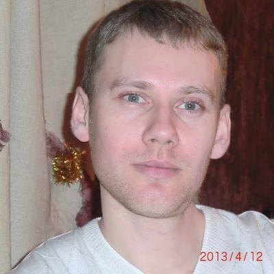 Евгений Кучугура, 7 сентября 1981, Донецк, id190469746