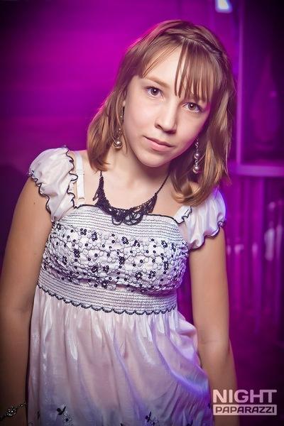 Александра Котова, 26 июня , Бийск, id158835682