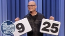 Howie Mandel Interrupts The Tonight Show to Plug Deal or No Deal