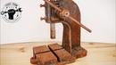Precision Press - Restoration