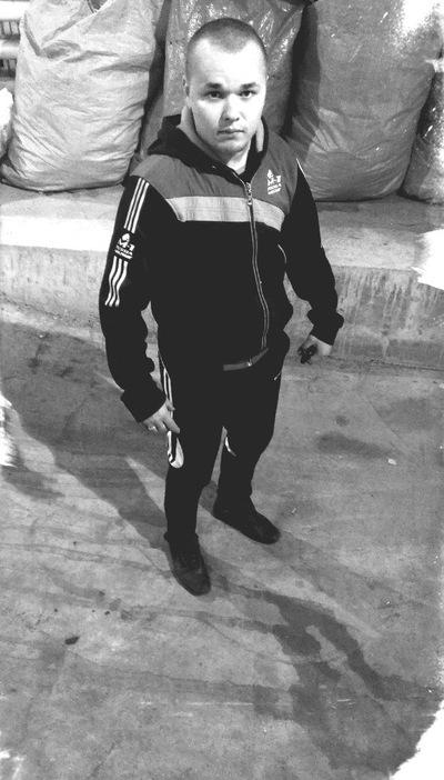 Константин Абдрафиков, 3 декабря 1990, Уфа, id187963127