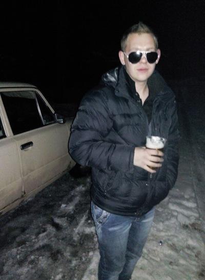 Александр Савин, 17 декабря 1992, Смоленск, id113230715
