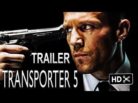 Transporter 5 Reloaded Trailer 2019 Jason Statham Action Movie FAN MADE