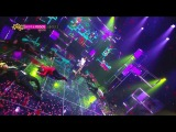 [HOT] IU - The red shoes, 아이유 - 분홍신, 3집 [Modern Times] Title, Show Music core 20131102