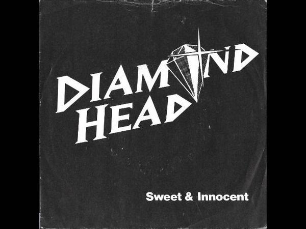 Diamond Head - Sweet Innocent