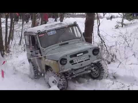 Меленковский прорыв 2к19