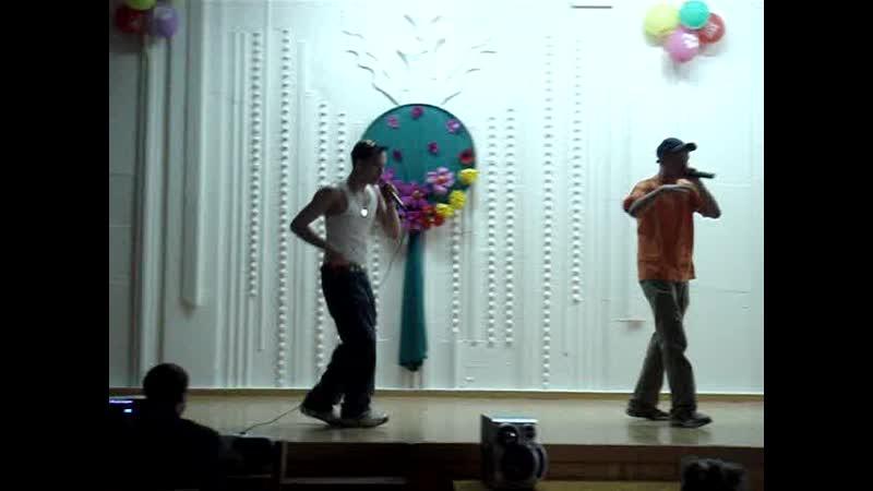 2006г шк 42 день учителя девятый Ланс