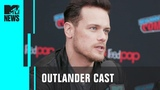 Outlander Cast Reveals Season 4 Details MTV News