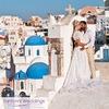 weddingsinsantorini