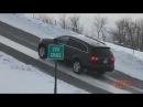 Audi Quattro vs Lexus ATC vs Acura SH-AWD