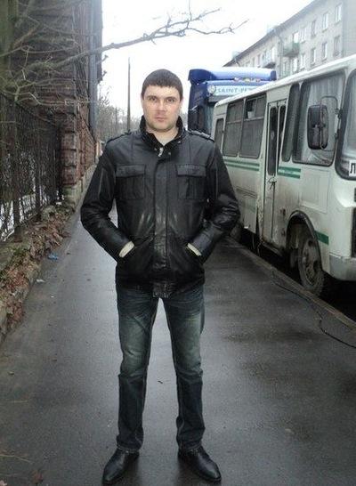 Александр Ширяев, 25 мая 1980, Санкт-Петербург, id32159853