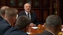 Лукашенко согласовал назначение новых руководителей местной вертикали власти
