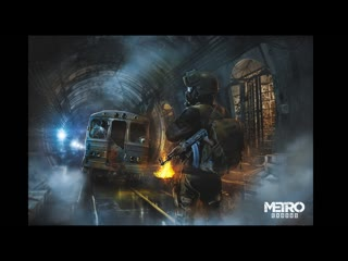 Metro Exodus (Super hard )- Молю, живи! Часть 7