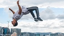 THE KING'S OF PARKOUR FREERUNNING 2018 2