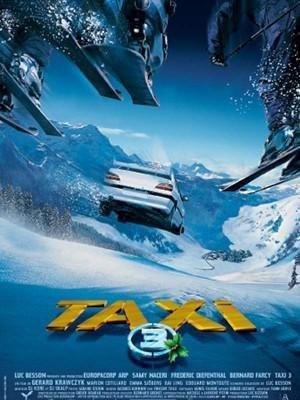 Ver Taxi 3 (2003) Online