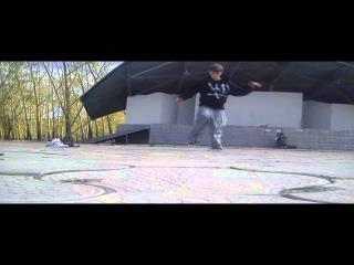C-Walk TyRiS   I love to dance   TS prod.