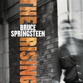 Bruce Springsteen альбом The Rising