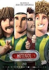 Futbolín (Metegol) (2013)  - Latino