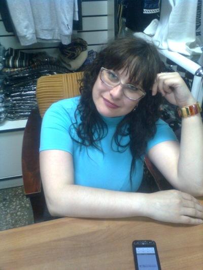 Лилия Садыкова, 21 апреля 1982, Белгород, id204579800
