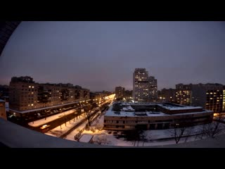 New 2019 (SPb; Vyborg; Skiing; Sauna)