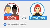 What's the Difference Between DevOps and SRE (class SRE implements DevOps)