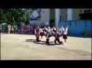 Танец КАДРИЛЬ - коллектив КАПЕЛЬКИ