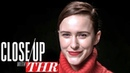 Rachel Brosnahan: How 'The Marvelous Mrs. Maisel' Has Added to The Conversation | Close Up with THR