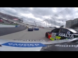 #10 - Aric Almirola - Onboard - Dover - Round 30 - 2018 Monster Energy NASCAR Cup Series