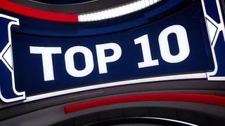 NBA Top 10 Plays of the Night | March 20, 2019 #NBANews #NBA